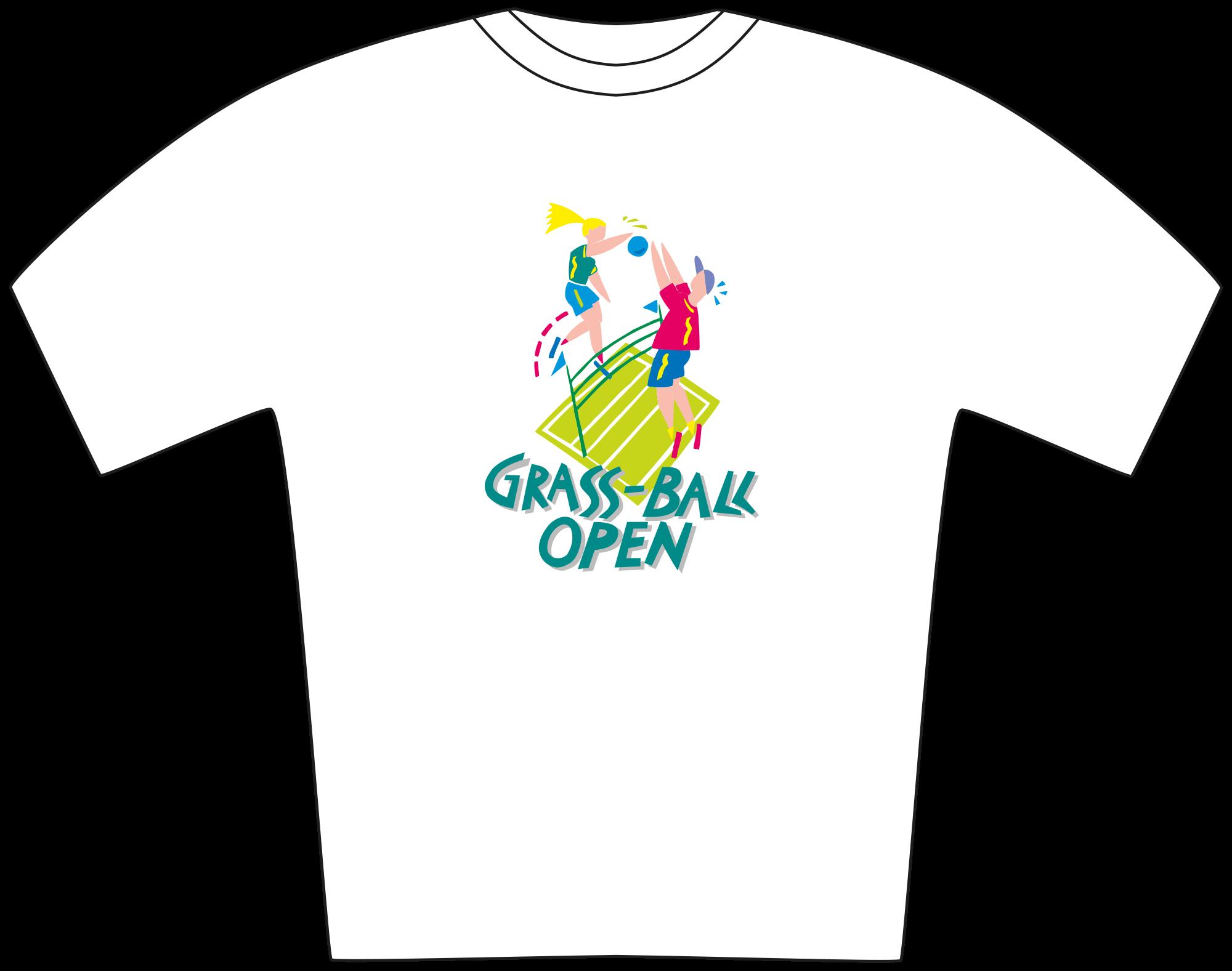 Shirt 1996