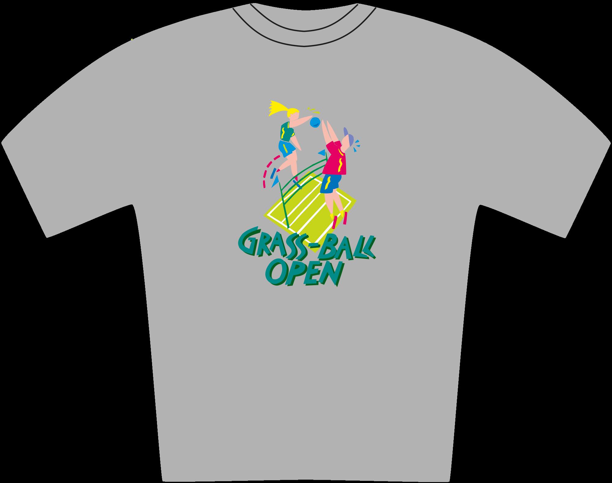 Shirt 1997