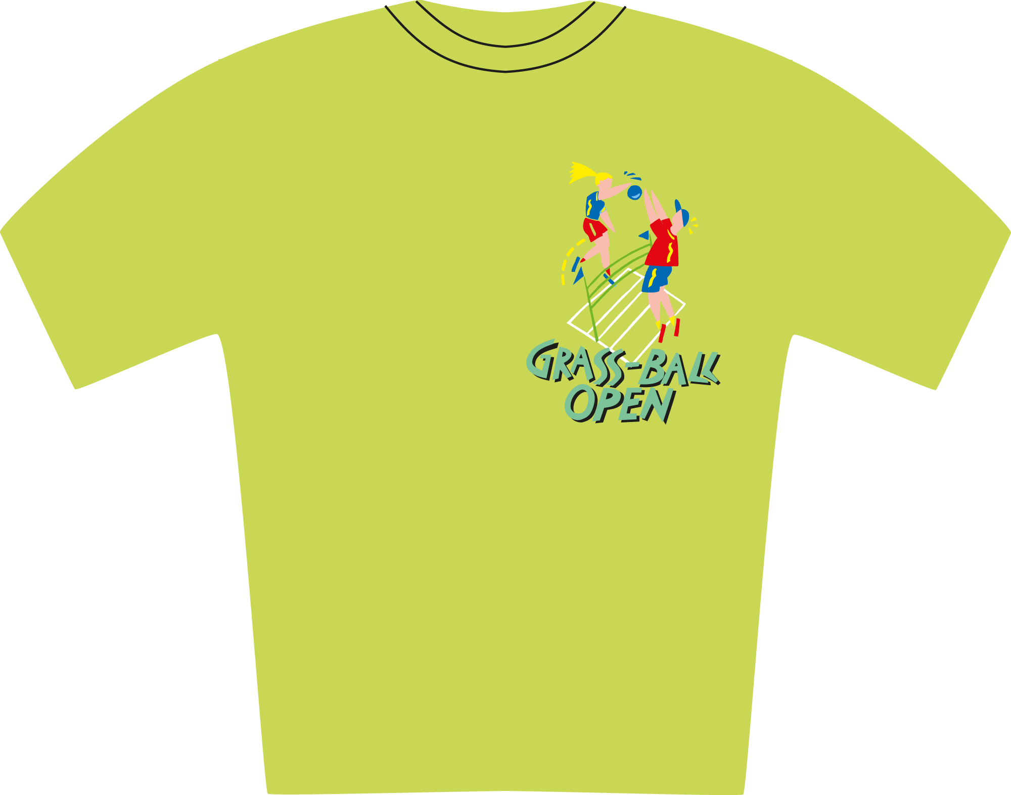 Shirt 2001