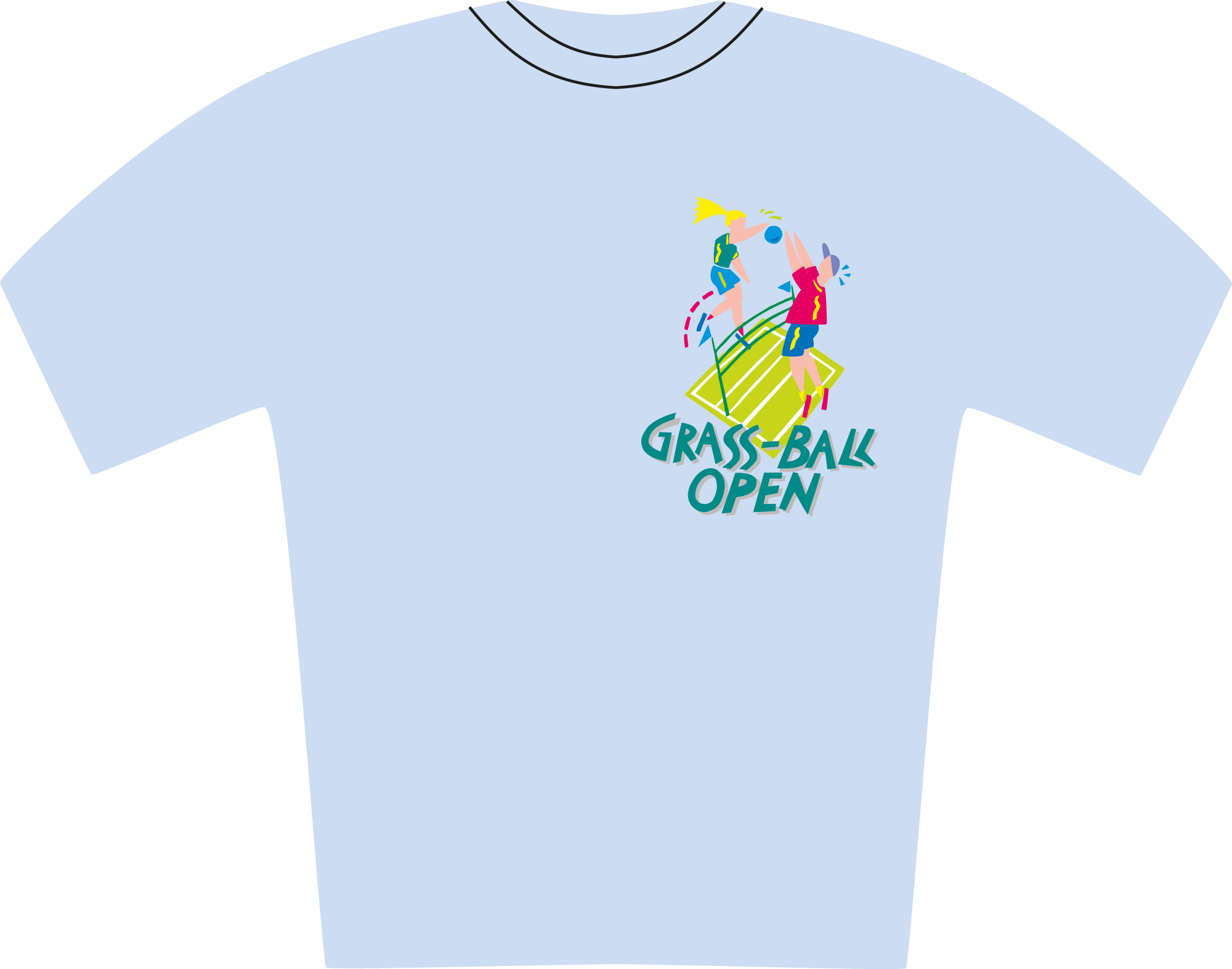 Shirt 2003