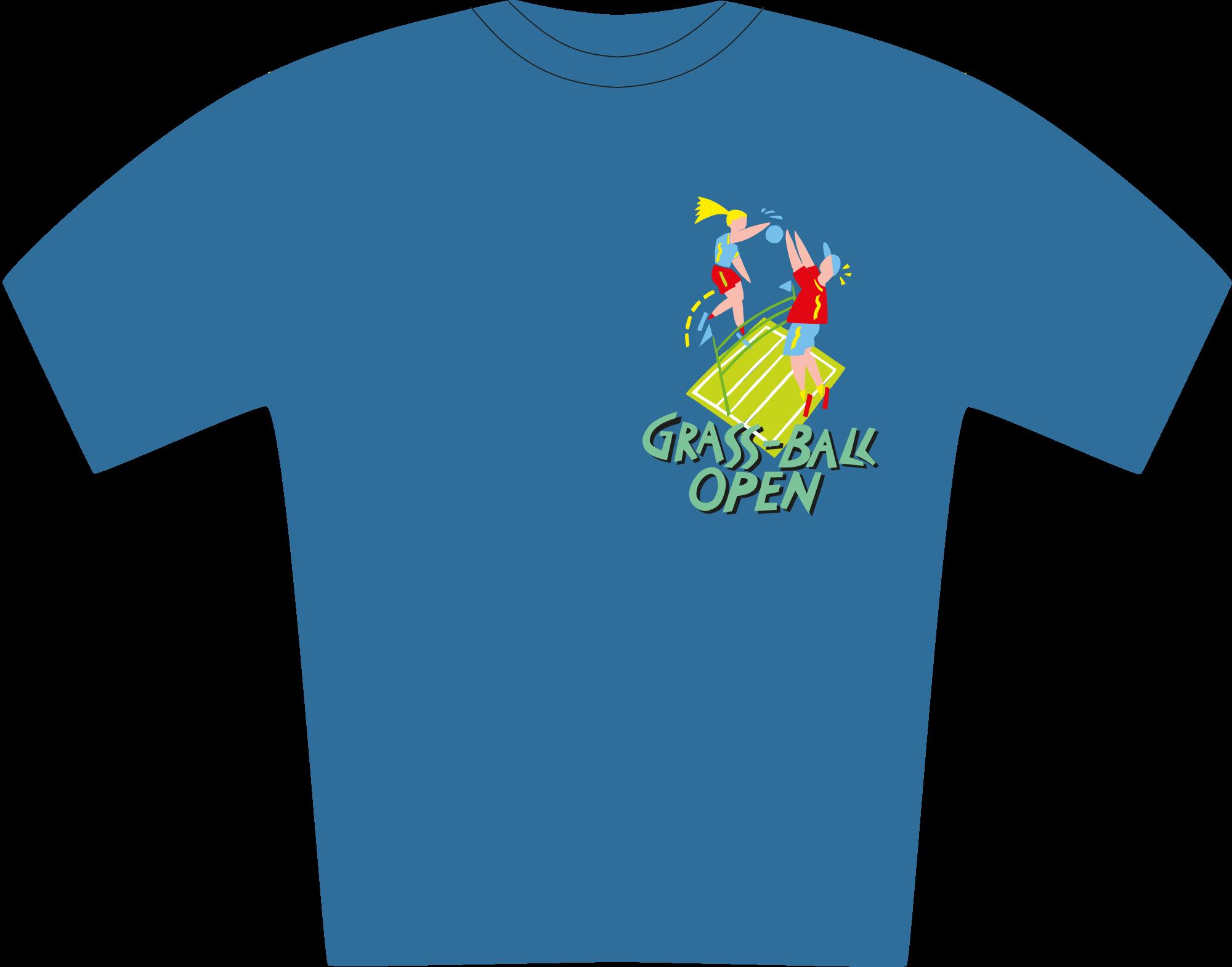 Shirt 2004