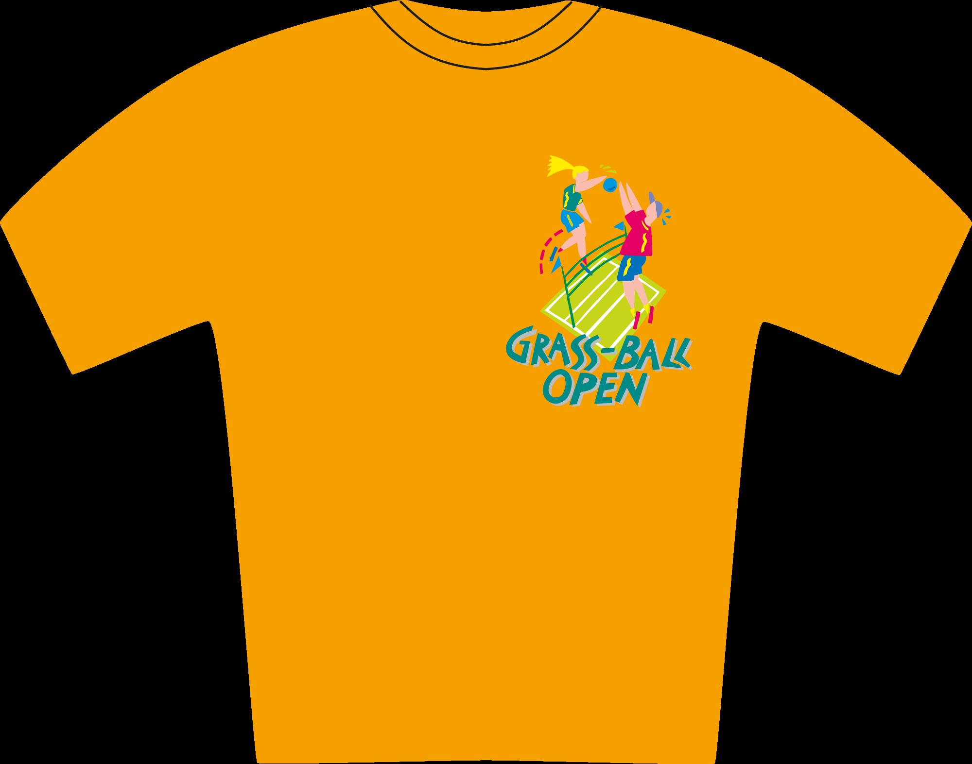 Shirt 2005