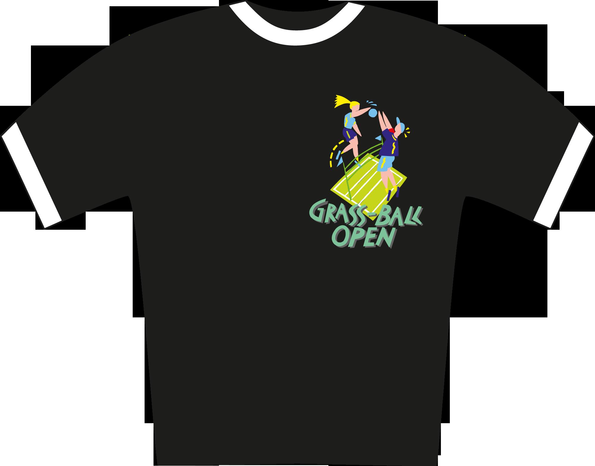 Shirt 2008