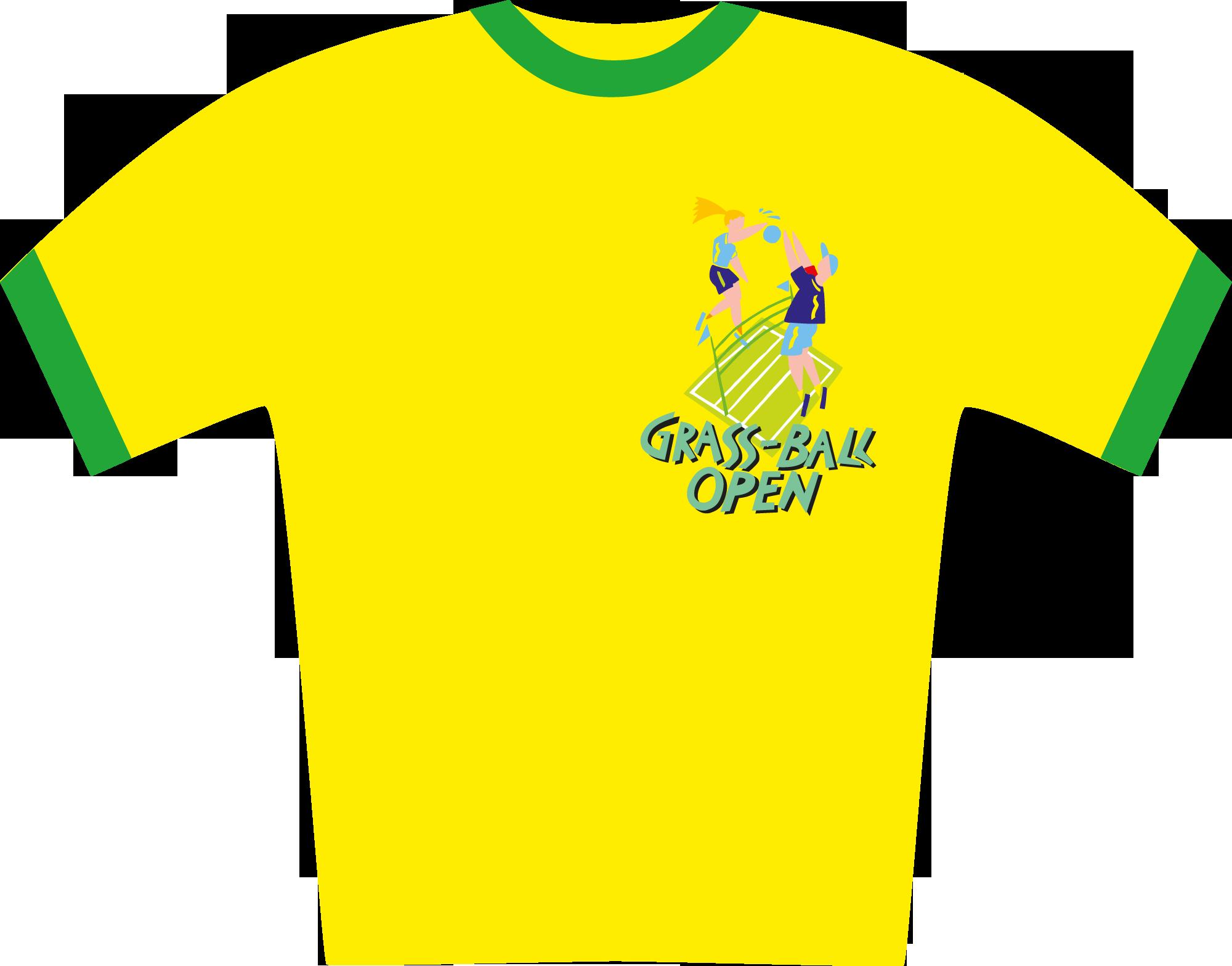Shirt 2009