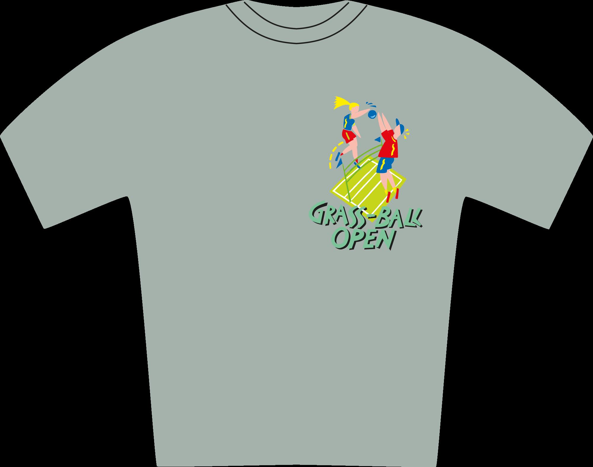 Shirt 2011