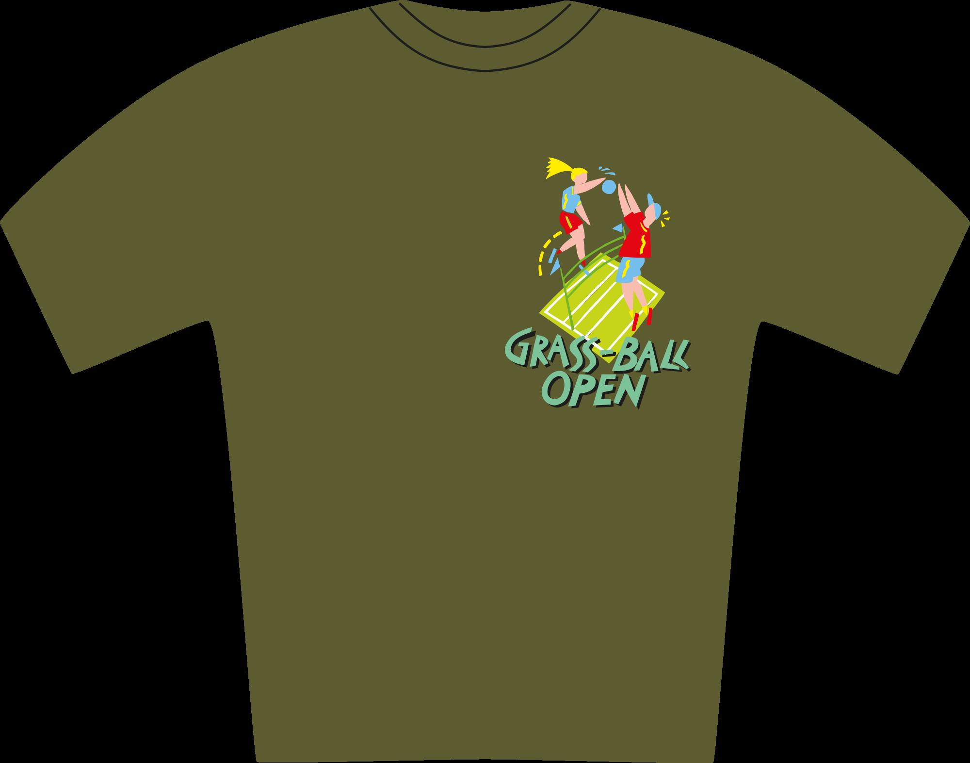 Shirt 2012