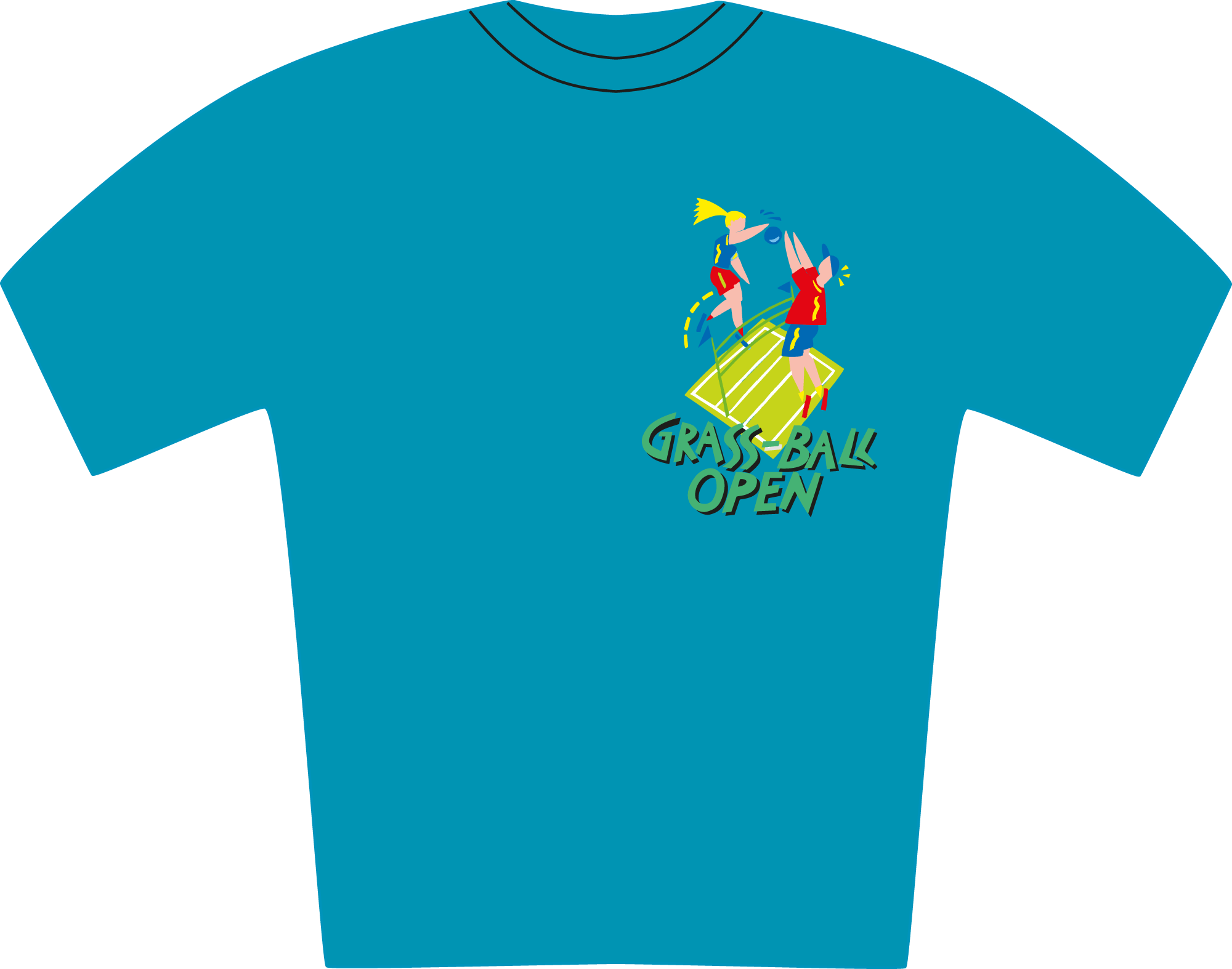 Shirt 2017